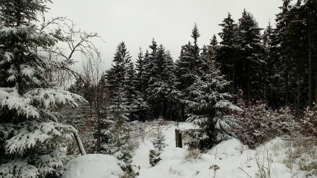 Rrozhledna Slovanka v lednu 2016