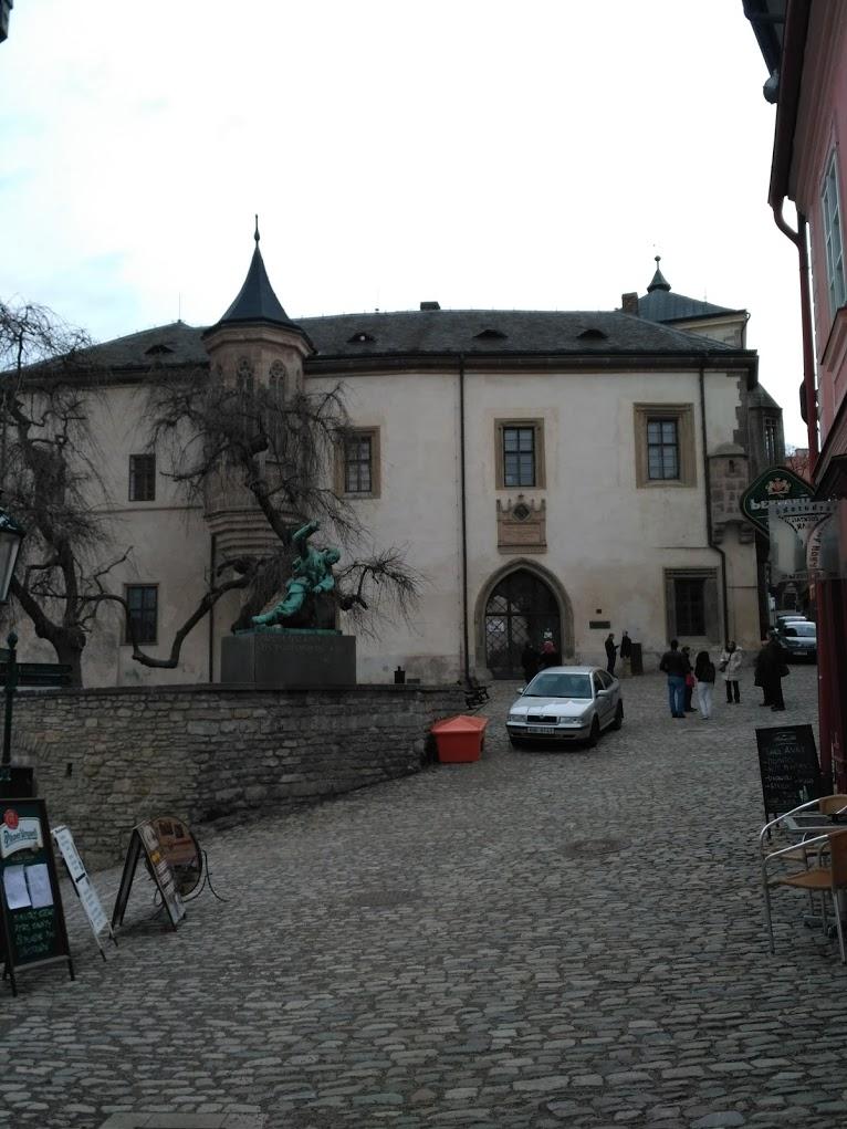 Muzeum stříbra